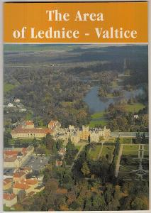 The Area of Lednice - Valtice