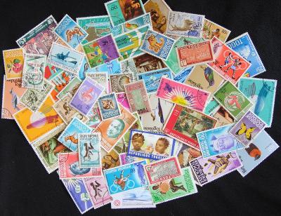 Pěkná sbírka Togo, Francouzská kolonie! některé **!