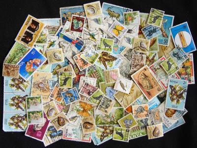 Sbírka známek Kenya