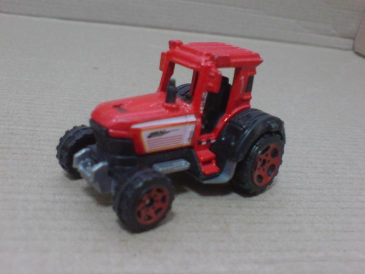 MB703-Tractor - Modelářství