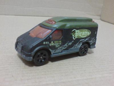 MB-Ambulance