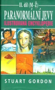 Paranormální jevy. II.díl (M - Ž)