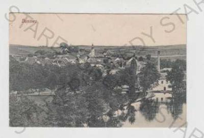 Prachatice, Husinec, Pohled na město