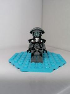 Lego Minifigure Star Wars- Imperial Inquisitor Fifth Brother 0747/ORIG