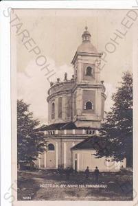 Hora Tanaberk-Hájek, kostel sv.Anny, Foto-Fon