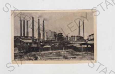 Kladno, hutě, železárny