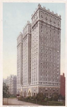 NEW YORK - MRAKODRAP - 7-UY24