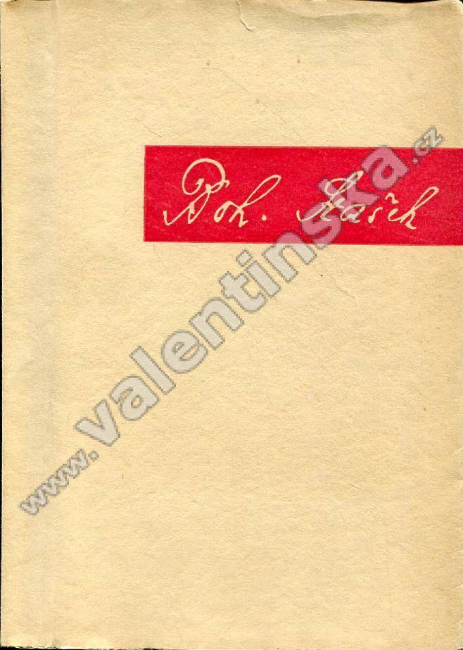 Padesát let Bohumila Staška - Knihy