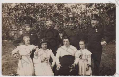 Kácov nad Sázavou - skupinové soukromé foto
