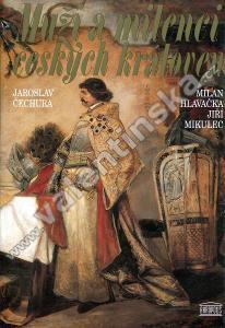 Muži a milenci českých královen
