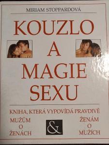 Kouzlo a magie sexu.... top stav