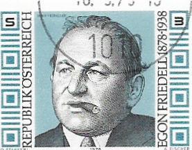 Známka Rakouska od koruny - strana 12