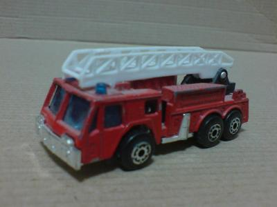 MB-Fire Engine