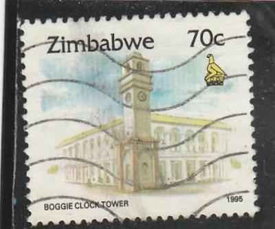 Zimbabwe - na doplnění - ostatní