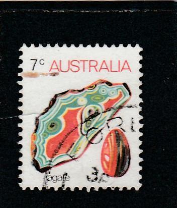Austrálie - na doplnění - ostatní - Filatelie