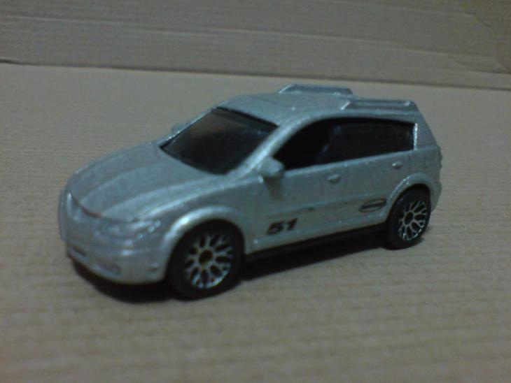 MB-Pontiac Vibe - Modelářství