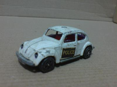 Corgi Juniors-Volkswagen 1300