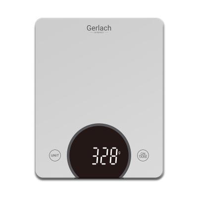 Kuchyňská váha s LED displejem Gerlach GL 3172s do 10 kg