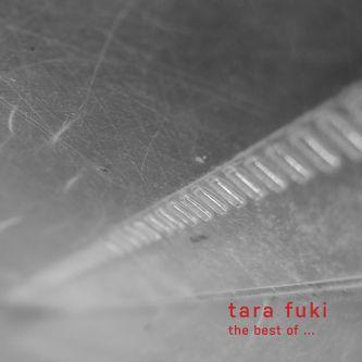 TARA FUKI The Best of Tara Fuki LP