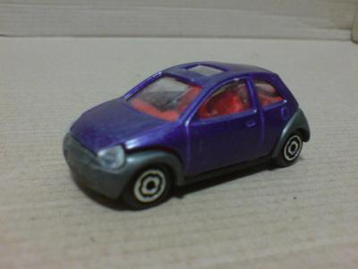 Majorette-Ford KA