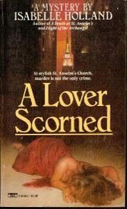 A Lover Scorned
