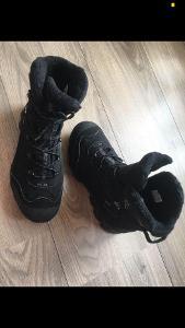 Pánské zimní boty Salomon