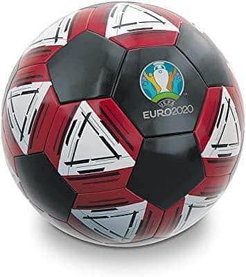 Mondo Fotbalový míč UEFA Euro 2020 - 5 (VÝPRODEJ)