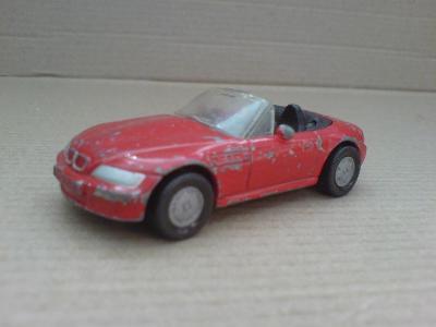 Siku-BMW Z3 1,9