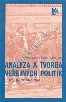 Analýza a tvorba veřejných politik