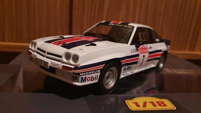 Opel Manta 400 rally 1:18