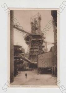Ostrava - město, Vítkovice, hutě, železárny