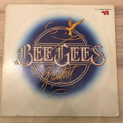 2 LP  Bee Gees – Greatest