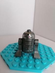 Lego Minifigure Star Wars -  Astromech Droid, R2-BHD 0933/ORIGINÁL