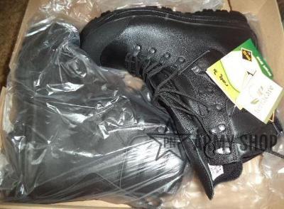 Nová polní obuv ECWCS vz.2010 goretex ačr AKCE