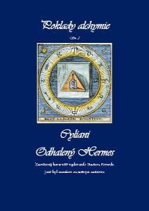 CYLIANI - ODHALENÝ HERMES KOMENTÁŘ  (POKLADY ALCHYMIE SVAZEK 2.)