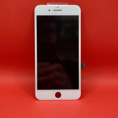 NOVÉ LCD Apple iPhone 8 Plus bílé, displej, dotyk, sklo