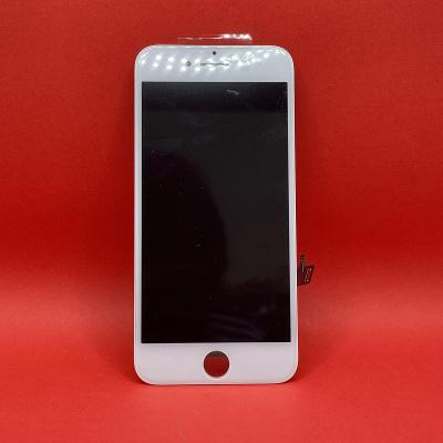 NOVÉ LCD Apple iPhone 8/SE2020 Bílé, displej, dotyk, sklo