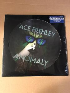 ACE FREHLEY / KISS / - Anomaly - 2LP Picture , nové , zapečetěno!