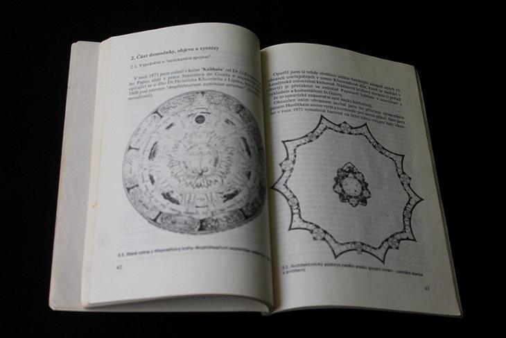 Horus - Revue pro filosofii ,Hermetismus a duchovní vědy   (k27) - Knihy