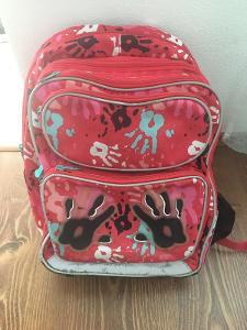 Školní batoh/ aktovka TOPGAL 3 komorový