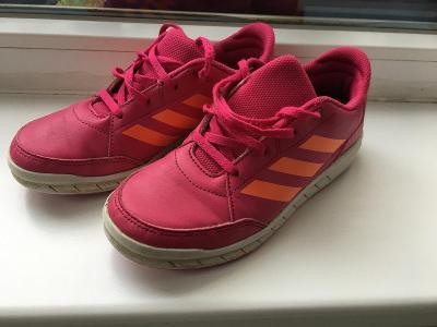 Botasky Adidas vel.35