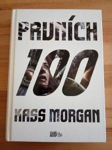 kniha Prvních 100, Kass Morgan