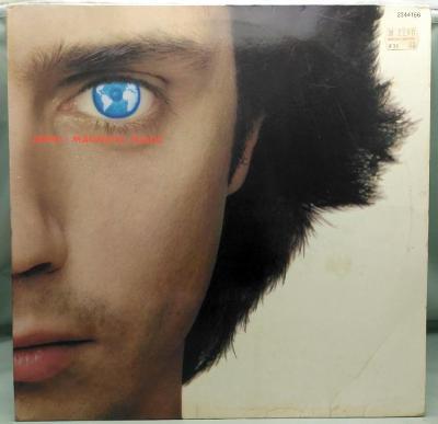 Jean-Michel Jarre – Magnetic Fields 1981 Germany Vinyl LP 1.press