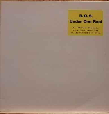 B.O.S - Under One Roof, 1995 EX