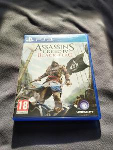 Assassins Creed IV: Black Flag - PS4