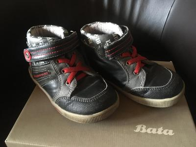 Dětské boty BAŤA