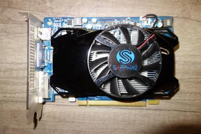 Sapphire HD 6670 HM