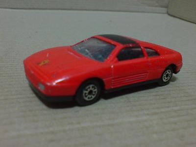 Maisto-Ferrari 348 tS