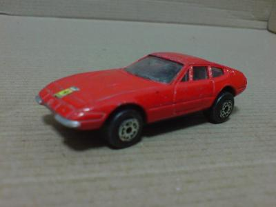 Maisto-Ferrari 365 GTB