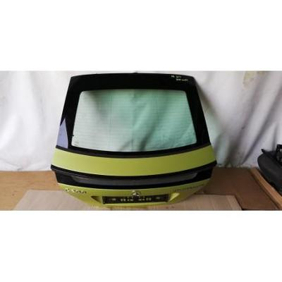 CL203 W203 Sport Coupe 00- tylna klapa bagażnika
